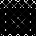 Ruble Briefcase Icon