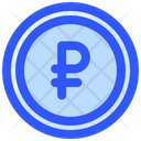 Payment Finance Ruble Coin Ruble Icon