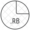 Ruby Rb Rbw Icon