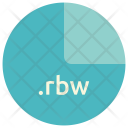 Ruby File Format Icon