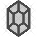 Ruby Gem Diamond Icon