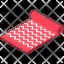 Rug Mat Carpet Icon