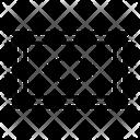 Rug Capeting Floor Decor Icon