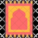 Sajadah Rug Mat Icon