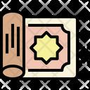 Shalat Sajadah Cultures Icon