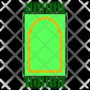 Rug Ramadan Islamic Icon