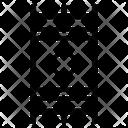 Rug Blanket Carpet Icon