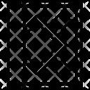 Rug Carpet Doormat Icon