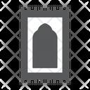Rug Carpet Prayer Icon