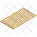 Rug Isometric Icon