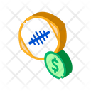 Ball Competition Equipment Icon