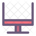 Rugby Goal Icon