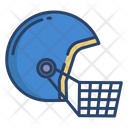 Rugby Hat Icon