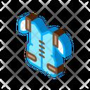 Corset Equipment Protective Icon