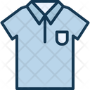 Dicky England Rugby Shirts Golf Shirt Icon