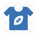 Shirt Rugby Uniform Icon