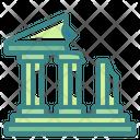 Ruin Icon