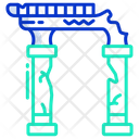 Ruins Icon