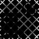 Rule Law Forbidden Icon