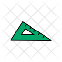 Rule Laboratory School Supplies Icon