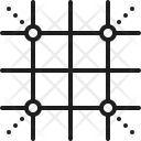 Rule Thirds Website Icon