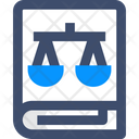 Rule Book Icon