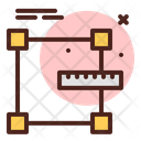 Rule Scale Icon