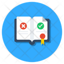Rulebook Icon