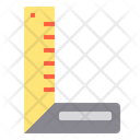 Scale Mesurement Construction Icon