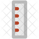 Ruler Tool Architecture Icon