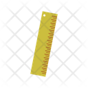 Ruler Scale Pencil Icon