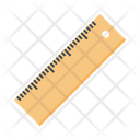 Ruler Measure Stationary Icon