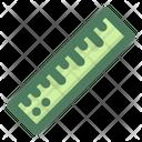 Ruler Measure Ruler Scale Icon