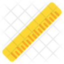 Ruler Tool Scale Icon