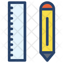 Stationery Businessman Project Icon