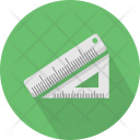 Rulers Business Tools Icon