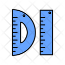Rulers Ruler Tool Icon