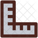 Ruller Measure Ruler Icon