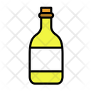 Rum Drink Drink Bottle Icon