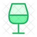 Alcohol Drink Glass Icon