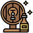 Rum Food And Restaurant Alcoholic Drink Icon