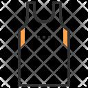 Run Shirt Suit Icon