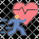 Exercise Health Healthcare Icon