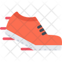 Run Running Sport Icon
