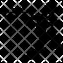 Runaway Survivor Exit Icon
