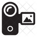 Portable Landscape Icon