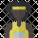 Avatar Character Cartoon Icon