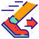 Running Jogging Run Icon
