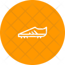 Running Shoe Shoes Icon