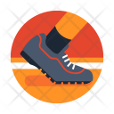 Running Sport Game Icon